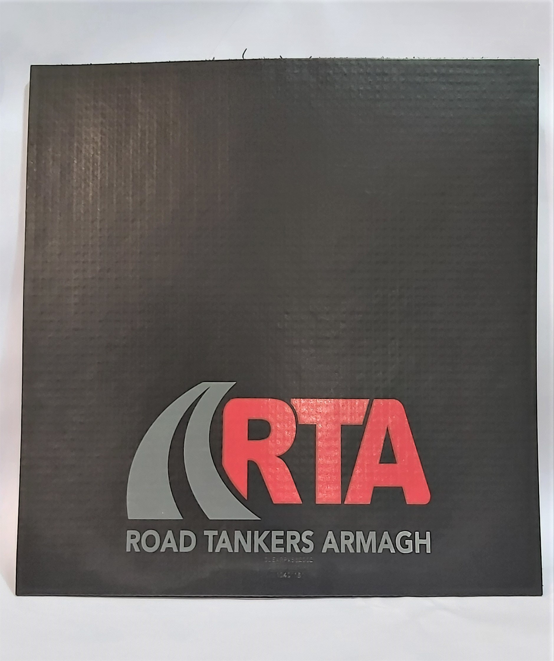 RTA 660 x 710 CLEARPASS MUD FLAP